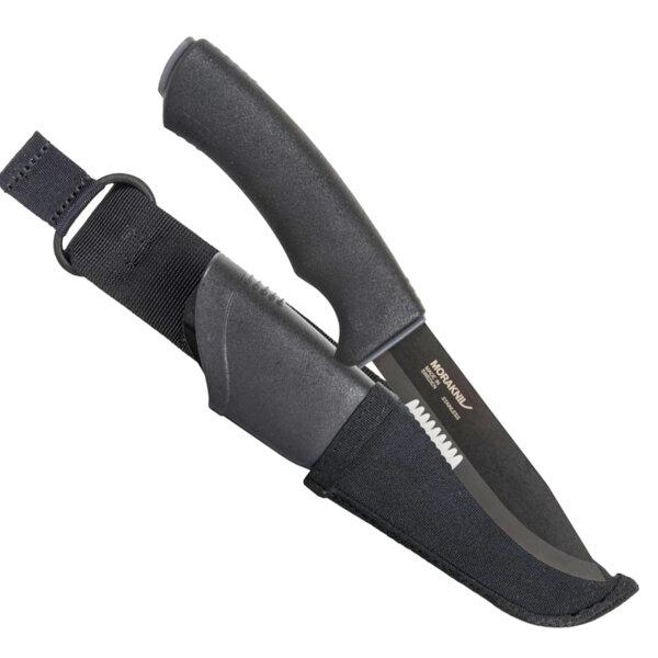 Нож MORAKNIV Tactical SRT с кания
