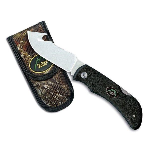 Сгъваем ловен нож GH-40