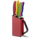 Victorinox Кухненски сет от 6 броя цветни ножове