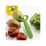 Белачка за домати и киви Victorinox, зелена