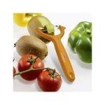 Белачка за домати и киви Victorinox, оранжева