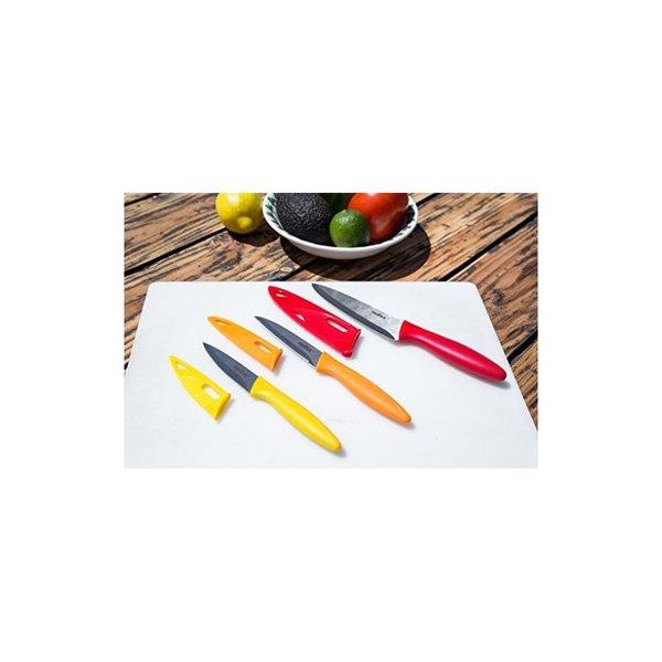 ZYLISS Комплект от 3 ножа