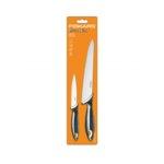 Kомплект 2 бр. кухненски ножове Essential Универсални кухненски ножове за всекидневна употреба