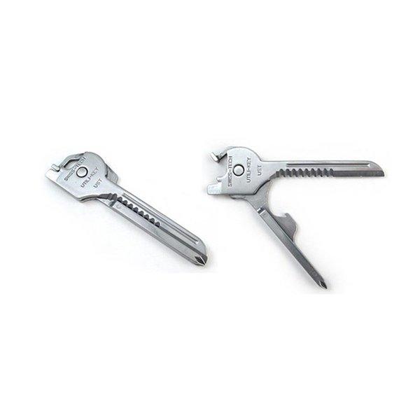 Мултифункционален инструмент Utili-Key 6 в 1 Swiss+Tech