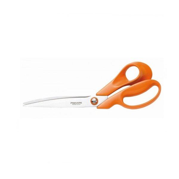"""Шивашка ножица Fiskars """"Functional Form""""; Дължина: 27 cm"""