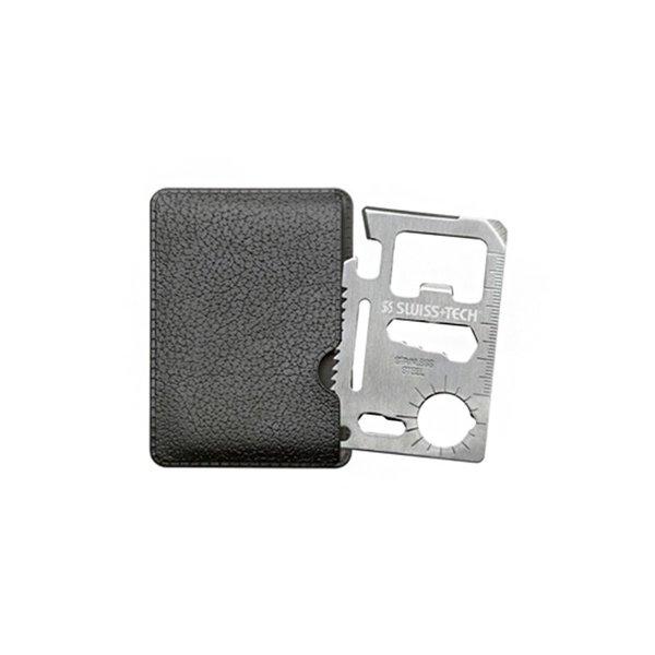 Mултифункционален инструмент Swiss+Tech - Credit Card