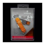 Victorinox Slim Alox Green 8GB