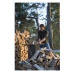 Брадва за цепене на дърва X21 - L
