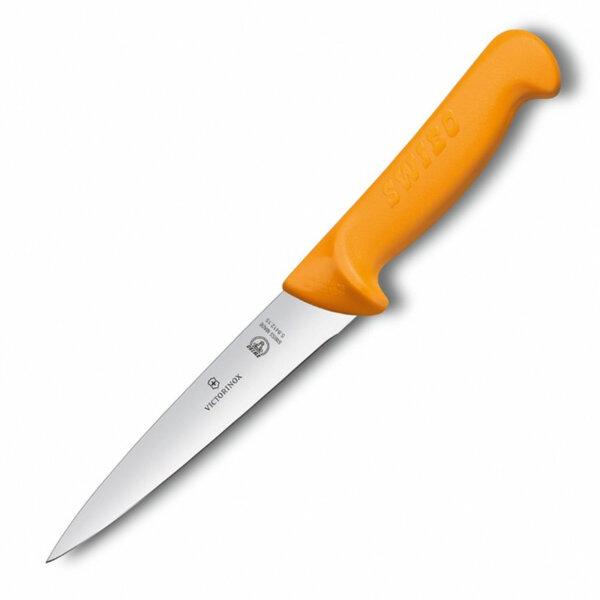Кухненски нож Victorinox Swibo за обезкостяване и рязане