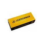 Многофункционален инструмент Leatherman Squirt ES4 Black