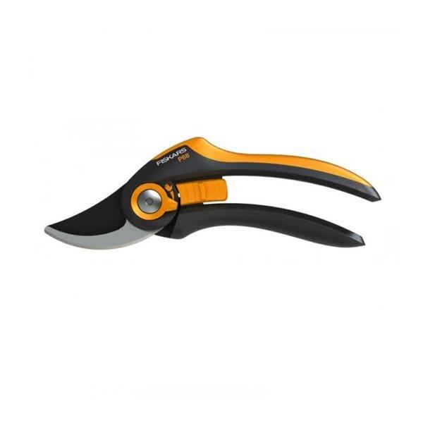 Лозарска ножица Fiskars SmartFit P68 с разминаващи се остриета