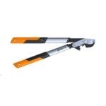 Овощарска ножица PowerGearX™ със стоманен зъбчат механизъм и разминаващи се остриета L LX98