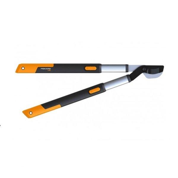 Телескопична ножица за клони Fiskars SmartFit L86