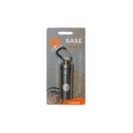 Капсула за съхранение B.A.S.E.™ 1.0, цвят титан