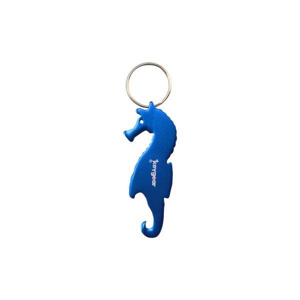 Ключодържател отварачка - морско конче
