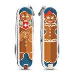 Victorinox Classic Gingerbread Love – лимитирана серия