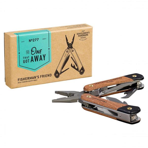 Мулти инструмент за рибари Gentlemen's Hardware