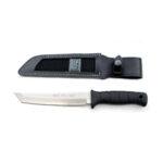 Ловен нож Muela TANTO-19W