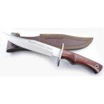 Ловен нож Muela CAZORLA mod.CAZ-16R