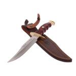 Ловен нож Muela BOWIE mod.BW-16