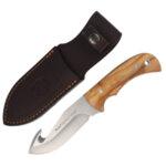 Нож за дране Muela BISONTE