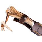 Ловен нож Muela GREDOS mod.GRED-13H