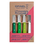 Комплект кухненски ножове Opinel Les Essentiels Primavera