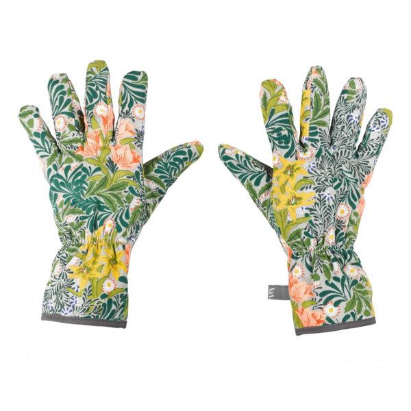 Градинарски Ръкавици Victoria & Albert Зелено
