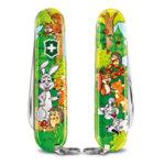 Швейцарски джобен нож Victorinox Children Set, Rabbit Edition