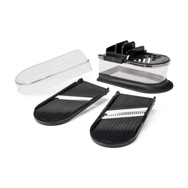 Комплект от три рендета с керамични остриета Kyocera