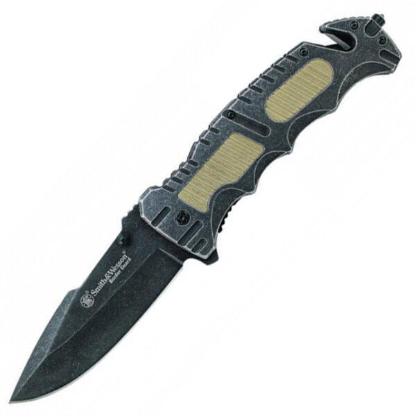 Тактически нож модел SWBG7 Smith&Wesson