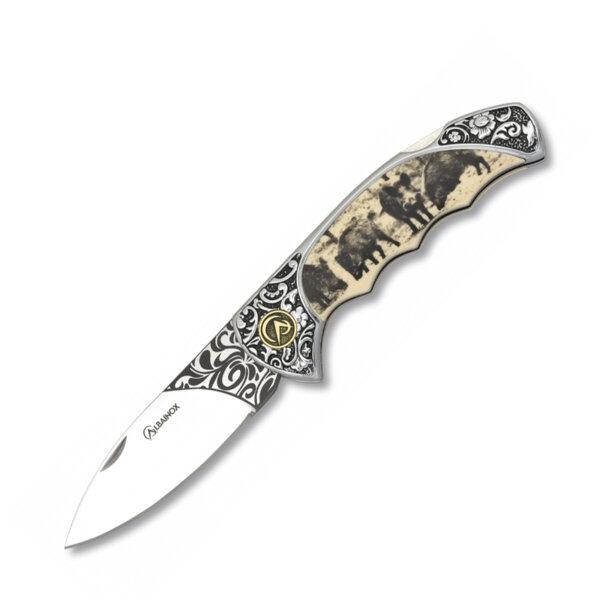 Сгъваем нож Martinez Albainox - 18004