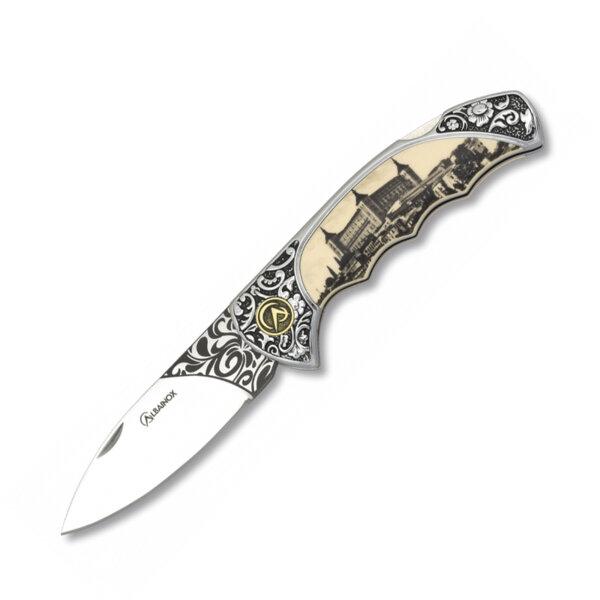 Сгъваем нож Martinez Albainox - 18010