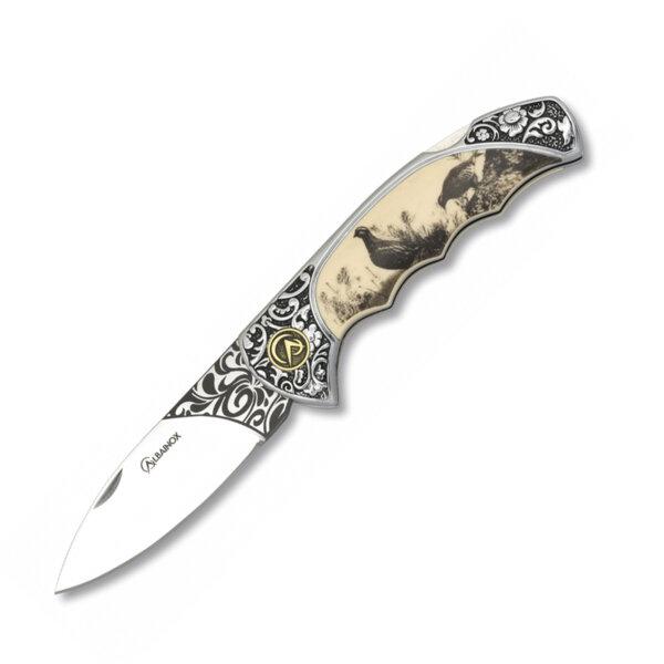 Сгъваем нож Martinez Albainox - 18016
