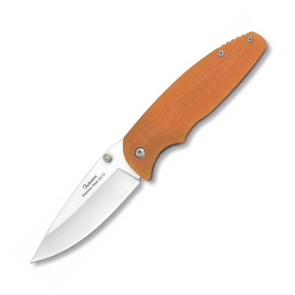 Сгъваем нож Martinez Albainox - 18054