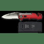 Тактически сгъваем нож 19705 K25