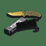 Сгъваем нож модел Golden 18070 Albainox