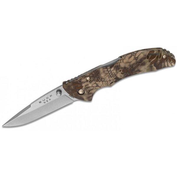 Сгъваем нож Buck 285 Bantam BLW Knife 10389-0285CMS26-B