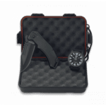 Комплект кутия с нож и часовник Survival Albainox