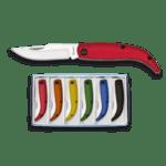 Сгъваем нож 18217 Martinez Albainox