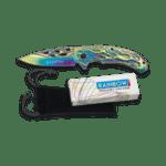 Сгъваем нож Rainbow 18288-A Martinez Albainox
