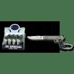 Джобен нож ключодържател пистолет 19618 Martinez Albainox