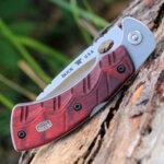 Сгъваем ловен нож Buck 556 Open Season Skinner 11701 - 0556RWS-B