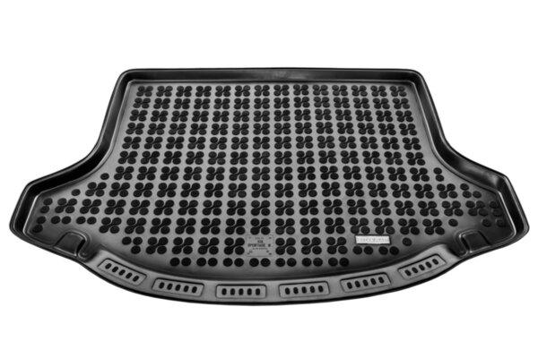 Гумена стелка за багажника на Kia Sportage модел от 2010 до 2016 година
