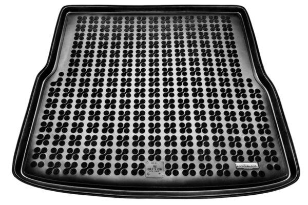 Гумена стелка за багажника на VW Golf 6 комби