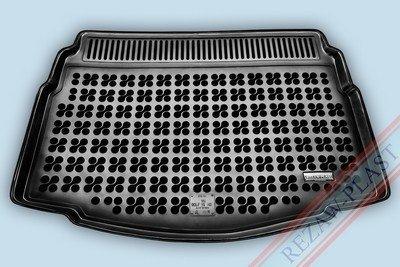 Гумена стелка за багажника на VW GOLF 7 хечбек за долно ниво на багажника