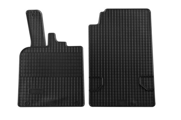 Гумени стелки за SMART Fortwo модел след 03.2007 до 2015 година