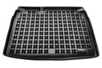 Гумена стелка за багажника на VW Golf 5 - Хечбек за коли с компресор и спрей - без резервна гума