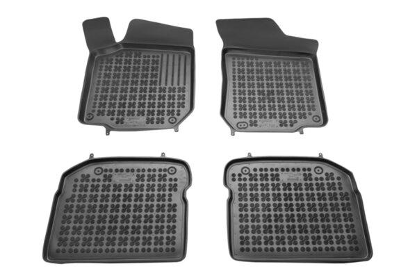 Гумени стелки за Skoda Octavia I, Seat Leon I, Seat Toledo I, VW New Beetle и VW Bora