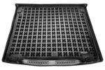Гумена стелка за багажника на VW Caddy Life (5 места) модел от 2005 до 2013 година